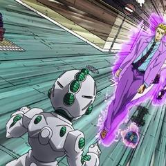 Kira confronts <a href=