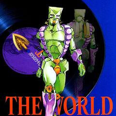 The World | JoJo's Bizarre Encyclopedia | FANDOM powered ...
