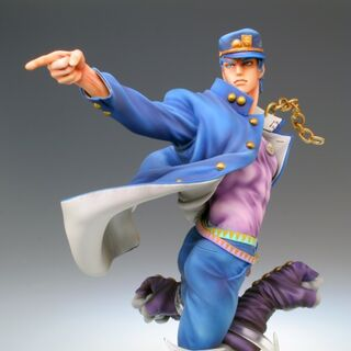 Jotaro Kujo (Blue)