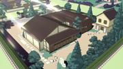 Kira's Villa