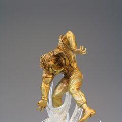 Gold Dio Brando