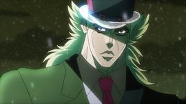 Speedwagon hat