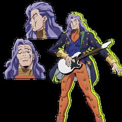 Key art of Akira