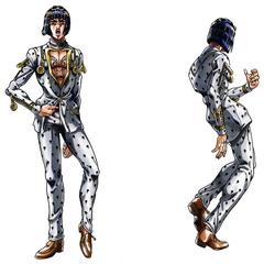 <i>All-Star Battle</i> concept art