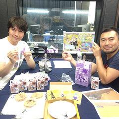 Daisuke Ono & Fuminori Komatsu (#26)