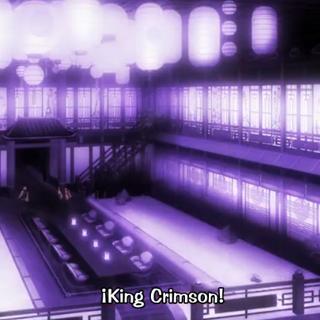 Sora and Shiro shouting <a href=