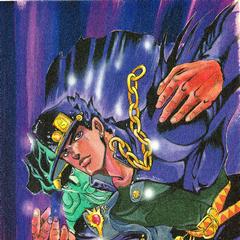<i>Jump Ultimate Stars</i> artwork