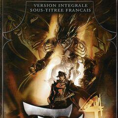 DVD Volume 4
