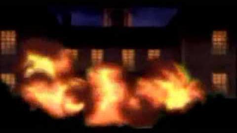 JoJo's Bizarre Adventure Phantom Blood Trailer (Old)