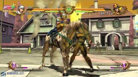 All Star Battle League - Group A Gameplay 1080p HD