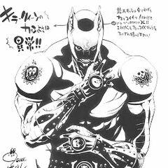 Oh Great!/Ito Ogure (Air Gear)