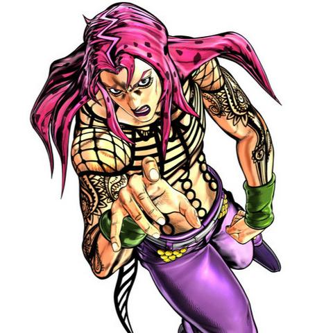 Diavolo's render, <i><a href=