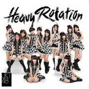 Heavy Rotation - Theater version