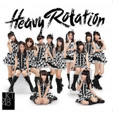 File:Heavy Rotation - Theater version.jpg