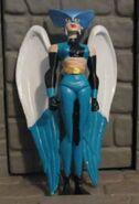 Hawkgirl 36
