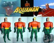 Aquaman Classic 49