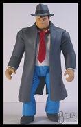 Harvey Bullock 11