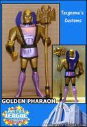 Golden Pharaoh 02