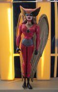 Hawkgirl Hawkworld 02