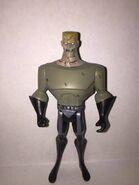 Aquaman Black Lantern 08