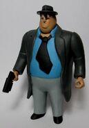 Harvey Bullock 23