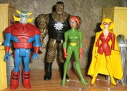 Teen Titans 06