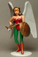 Golden Age Hawkgirl 04
