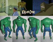 Killer Croc 20