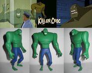Killer Croc 19
