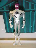 Sinestro White Lantern 01