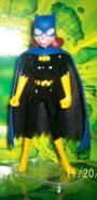 Batgirl 50
