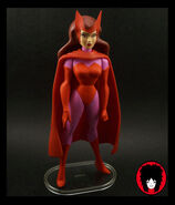 Scarlet Witch 07