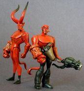 Hellboy 08
