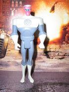 Sinestro White Lantern 06