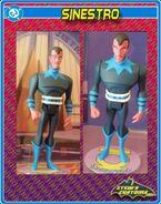 Sinestro Superfriends 02