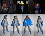Batgirl 69