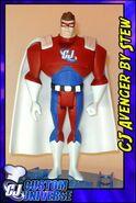 CJ Avenger 01
