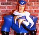 Captain Boomerang (Digger Harkness)