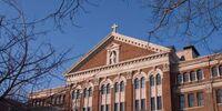 St. Sherry's Catholic School