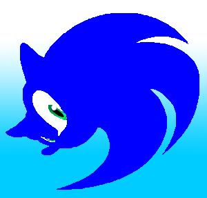 My logo in Cartoon Network