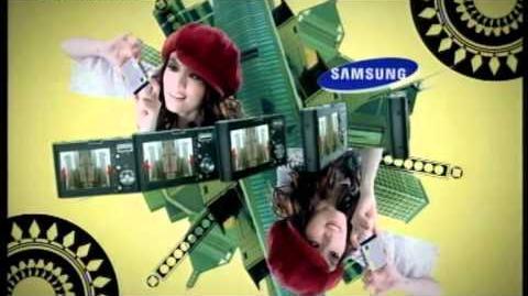 容祖兒 百老匯廣告2006-07 Joey Yung broadway commercial (part 1 3)