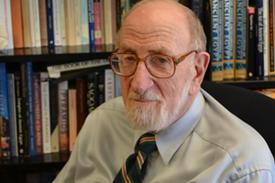 Gerald Kadish