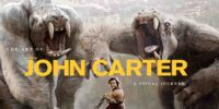 Art of John Carter: A Visual Journey
