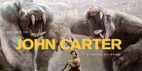 Art of John Carter: A Visual Journey