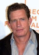 Thomas Haden Church at the 2009 Tribeca Film Festival