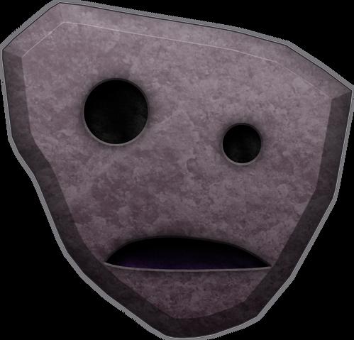 File:Stone Mask.png