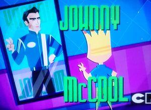 Johnny McCool