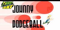 Johnny Dodgeball