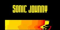 Sonic Johnny