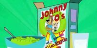 Johnny-O's